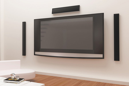 tv wall mounting installer northern ireland